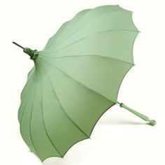 My mom had a gold/beige umbrella just like this and I still have it in my closet. #Tears