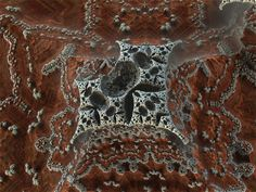 Fractal 3D - Crows nest by timemit on DeviantArt