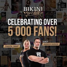 5K likes on Facebook! Thank-you! You all Rock!!  #bikinievolution #hudsonsangels #fans #followers #facebook #transformation #fitlife #fitfam #fitspo #fitspiration #fitmom #fitlondoners #lifestyle #itsalifestyle #eattogrow #cleaneating #loveyourself #fit #booty #coach by theironwitch