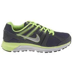 Nike Women's Anodyne DS Running Shoes- Academy