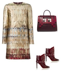 Designer Clothes, Shoes & Bags for Women Anya Hindmarch, Isabel Marant, Valentino, Shoe Bag, Polyvore, Stuff To Buy, Shopping, Collection, Design
