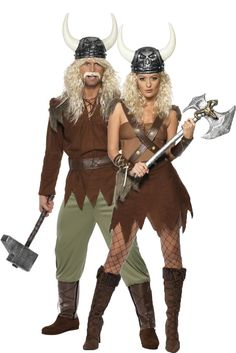 couple vikings