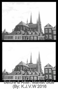 https://flic.kr/p/FzvPTZ | Before & After 13 | Marktet Side  (Feel free to give feedback, it will help to improve my work)  After Version:  www.flickr.com/photos/116827835@N07/25426165324/in/photos...