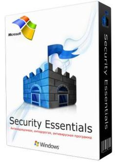 Download Microsoft Security Essentials 4.7.205.0 Final (x86/x64)