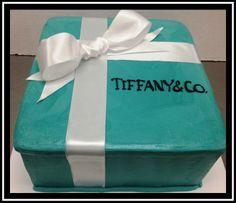 Tiffany & Co. Gift Box