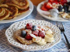 Søk etter oppskrifter | Det søte liv Scones, Granola, Pancakes, Breakfast, Desserts, Recipes, Food, Breakfast Cafe, Tailgate Desserts