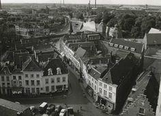 Panorama Breda (jaartal: 1960 tot 1970) - Foto's SERC