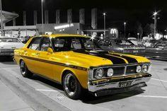 Hi, I'm Alex, I live in Brisbane on the east coast of Australia, and I love muscle cars, well. Australian Muscle Cars, Aussie Muscle Cars, Chevy Muscle Cars, American Muscle Cars, Old Ford Trucks, Alfa Romeo Cars, Car Restoration, Coast Australia, Ford Falcon