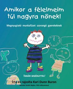 This is a book for children with anxiety. High levels of stress and anxiety related to social situations, problems of emotional regulation and sensory issues are common in children who live with anxie Emotional Regulation, Self Regulation, Just In Case, Just For You, Child Life Specialist, Jean Piaget, School Social Work, Anxiety In Children, Young Children