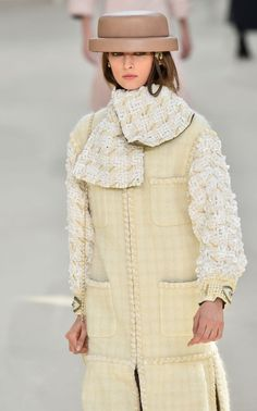 París Fashion Week 2016: Chanel