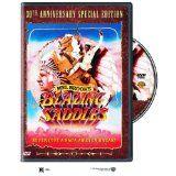 Blazing Saddles (30th Anniversary Special Edition) (DVD)By Gene Wilder