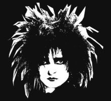 Siouxsie Sioux by Vox Music