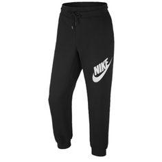 Nike AW77 Fleece Cuff Pant Logo26