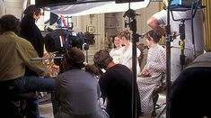 Behind the Scenes - Pride and Prejudice 1995 Photo (6221465) - Fanpop