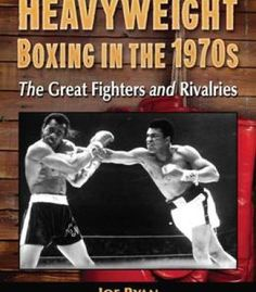Heavyweight Boxing In The 1970s Pdf Heavyweight Boxing Boxing History Greatful