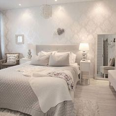 Nice Schlafzimmer Ideen Taupe that you must know, Youre in good company if you?re looking for Schlafzimmer Ideen Taupe Beautiful Bedrooms, Interior, Home, Bedroom Makeover, Dream Bedroom, Bedroom Interior, Bedroom Deco, Interior Design Bedroom, New Room