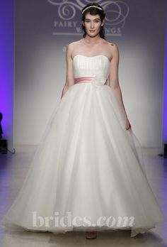 new alfred angelo disney wedding dress fall 2013