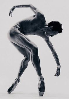 Tanzen Untitled male ballet dancer en pointe by Vadim Stein Discover Air Mattress Types air mattress