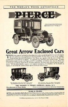 Pierce-Arrow (1905)