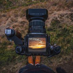 Vince Perraud - Home Sweet Home Camera Equipment, Photo Equipment, Photography Camera, Amazing Photography, 120 Film Camera, Light And Shadow Photography, Classic Road Bike, Best Dslr, Old Cameras