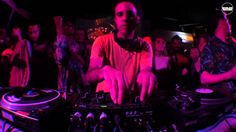 Four Tet Boiler Room London DJ Set