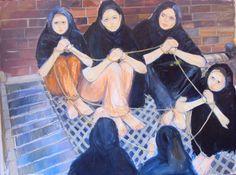 Tanzara Gallery | Art is aesthetics