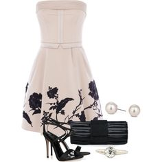 """""""Untitled #1959"""" by d-highberg on Polyvore"""