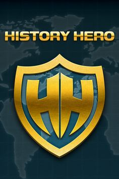Enter to win a $50 American Express Gift Card from the creators of History Hero! One reader will win. No purchase necessary to enter. Giveaway ends 8-29-13 at 12:00am EST. Must be 18+ and live in the US to enter.