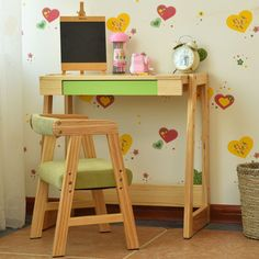 Wysokiej jakości biurko uczeń krzesło ustawić stół z regulacją wysokości dzieci nauka zestaw mebli z litego drewna multicolor opcja w Wysokiej jakości biurko uczeń krzesło ustawić stół z regulacją wysokości dzieci nauka zestaw mebli z litego drewna multicolor opcja od Children Furniture Sets na Aliexpress.com | Grupa Alibaba