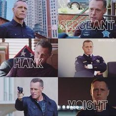 Chicago Police, Nbc Chicago Pd, Chicago Shows, Chicago Med, Chicago Fire, Good Looking Older Men, Hank Voight, Becoming A Cop, Jason Beghe