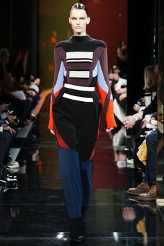 Peter Pilotto | Fall 2014 Ready-to-Wear Collection | Style.com