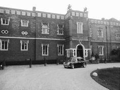 Wedding Car Hire, Mercedes E Class, Classic Mini, Campervan, Brighton, Street View, Wedding Ideas, Country, Rural Area