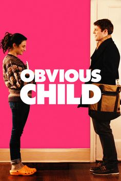 Obvious Child (2014) - Gillian Robespierre | Comedy |885581815: Obvious Child (2014) - Gillian Robespierre | Comedy |885581815 #Comedy