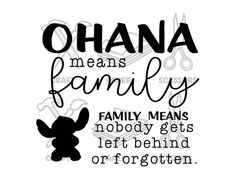 Lilo And Stitch Quotes, Lilo And Stitch Ohana, Pentacle Tattoo, Lelo And Stich, Disney Movie Quotes, Ohana Means Family, Cat Drawing, Stitch Drawing, Arte Disney