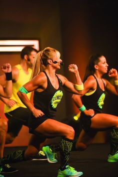 Some things are better with friends...time to introduce your bestie to #BODYATTACK?