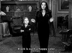 All types of COLOURRRRR or black and white?