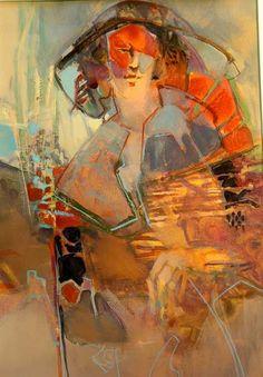 Carla O'Connor Artist
