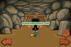 Game APK - Hugo Retro Mania Android Miễn Phí
