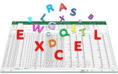 Resaltar celdas con palabras mal escritas en Excel. Revisión ortográfica.