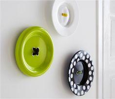 Les nouvelles décorations GRÄDDIG habilleront joliment vos murs.