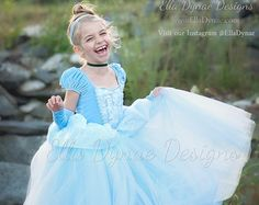 Disney Cinderella Princess Classic Blue Tiara Girls Womens Costume Accessory