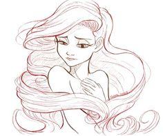 Ariel a amis linda e fofah do mundo