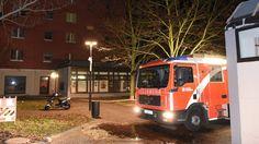 #Feuer-Drama in Berlin | 62-Jährige stirbt bei Brand - BILD: BILD Feuer-Drama in Berlin | 62-Jährige stirbt bei Brand BILD Berlin – Am…