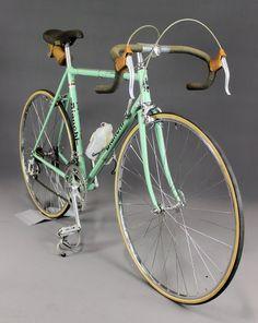 BIANCHI SPECIALISSIMA Road Bike 1977