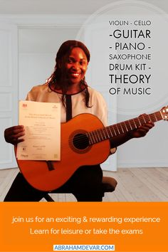 Music School in Benoni on the East Rand. Book your one-on-one class now to secure your seat for 2020. Tel: 011 421 4434 / 0556 Mobile: 084 057 2576 / 067 699 8988 #musicschool #musiclessons #guitarlessons #musiccourses
