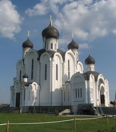 St. Theodore Cathedral, Pinsk, Belarus