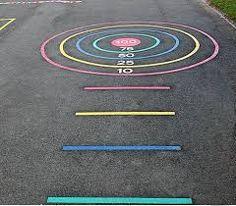 Znalezione obrazy dla zapytania games to paint on asphalt
