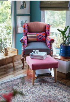 Wingback Chair, Armchair, Sofas, Accent Chairs, Furniture, Home Decor, Lounge Chairs, Sofa Chair, Couches