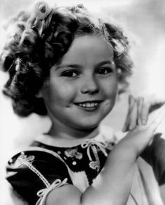 Shirley Jane Temple