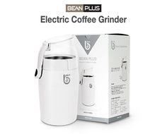 Bean Plus My Dutch Drip Drop Coffee Electirc Grinder BCG-40 220V Plug C-Type #BeanPlus